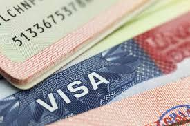 getting visa